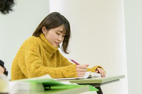 9月(前期試験)